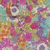 Lilly Klasik Elbise - Ciara Purple