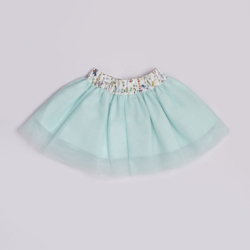 Lilly Tutu Theo Red